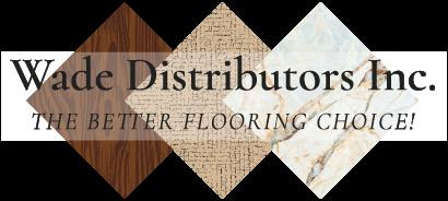 Wade Distributors logo
